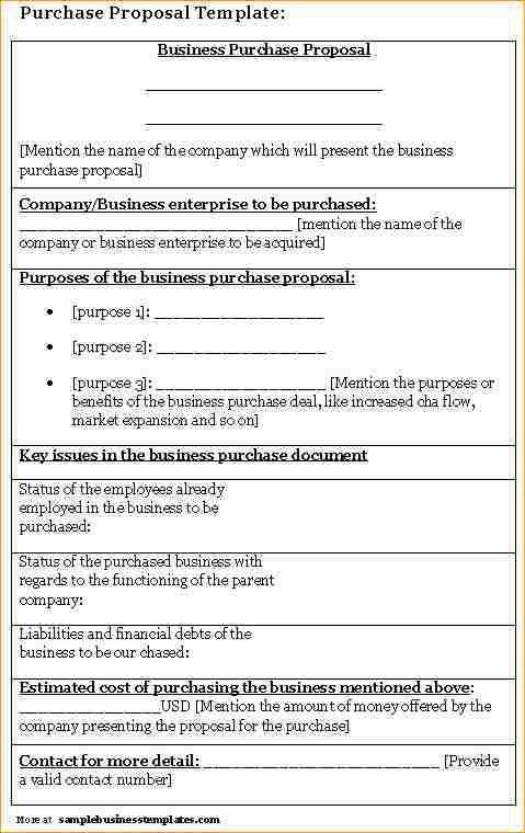 Cost Proposal Templates. 5+ Landscape Proposal Template | Protect ...