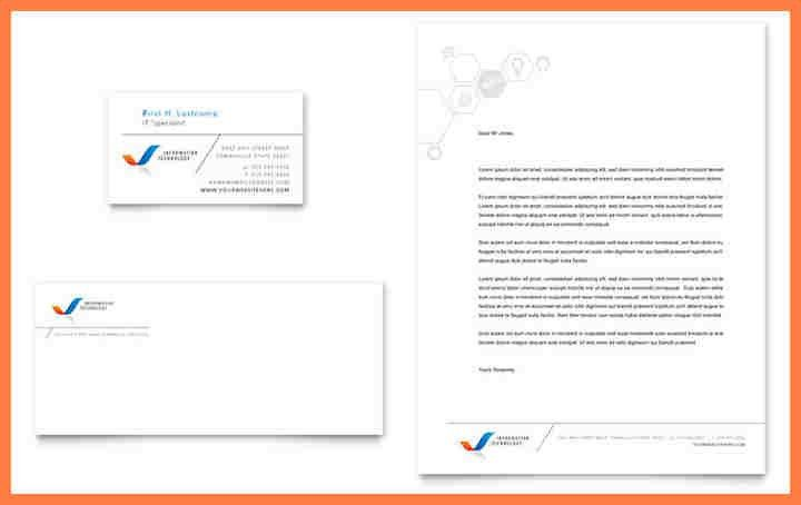 5+ download letterhead templates | Company Letterhead
