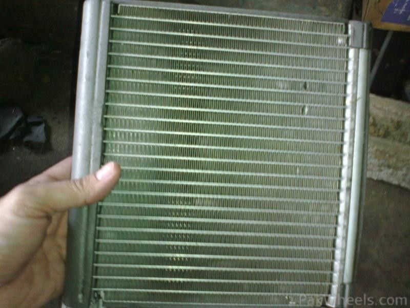 Found A/C Mechanic in ISB for PW - Mechanical/Electrical ...