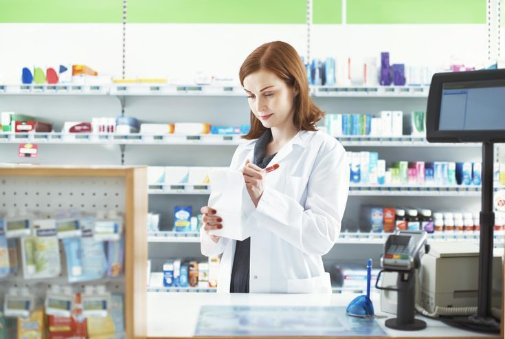 Pharmacist - Career Information