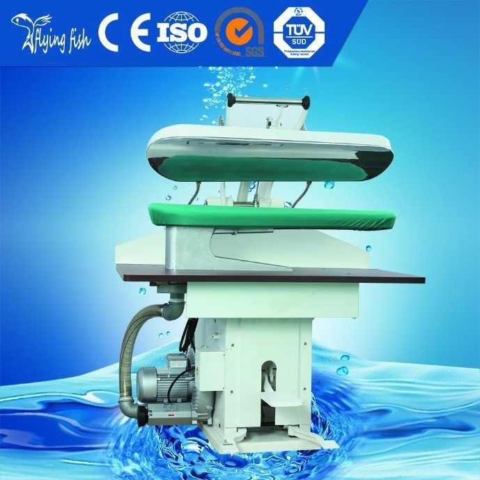 China Commercial Use Laundry Presser (WJT) Photos & Pictures ...