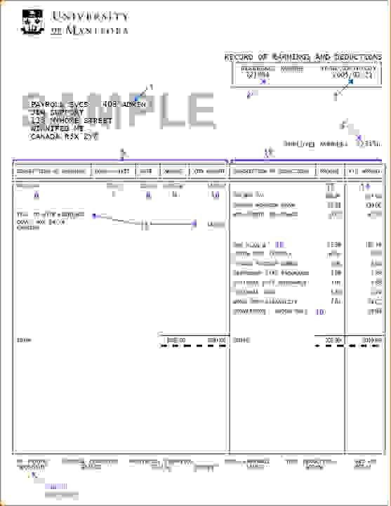 9 Pay Stub TemplatesAgenda Template Sample | Agenda Template Sample