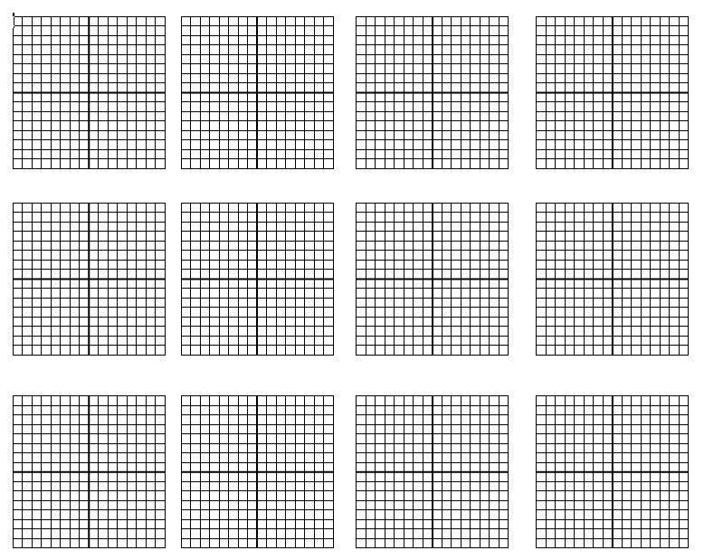 graph paper – Insert Clever Math Pun Here