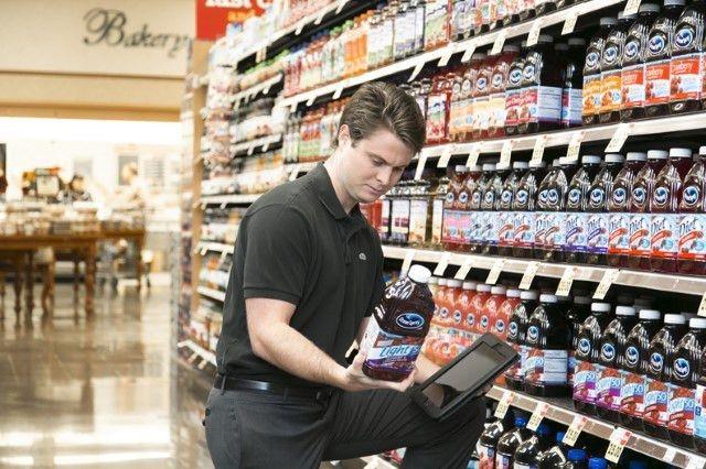 Retail Reset Merchandiser Jobs - Advantage Solutions