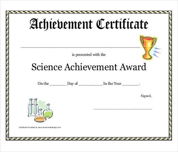 Award Certificates Pdf. Pdf-Award-Certificate-Graduation-Template ...