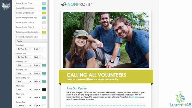 Tips & Tricks for Constant Contact Toolkit on Vimeo