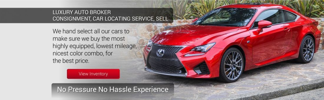 Definitive Motors- Luxury Auto Car Broker | Serving Seattle ...