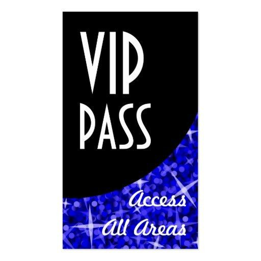 Free Vip Pass Template Download : 32 Best Vip Ticket Pass Template ...