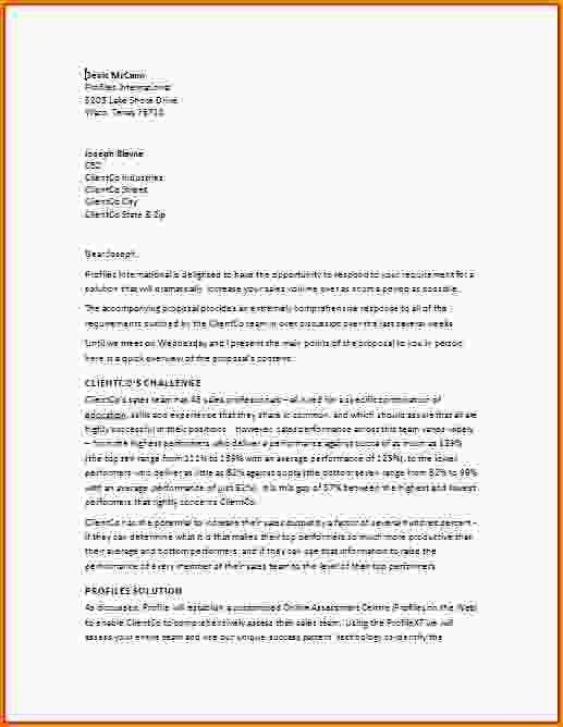 Proposal Letter Sample.Event Proposal Letter.gif - Loan ...