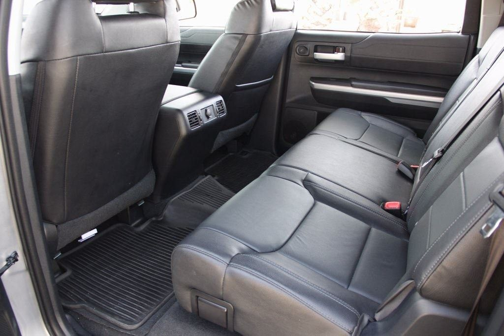 2017 Toyota Tundra 2WD Limited - Lompoc CA area Toyota dealer ...