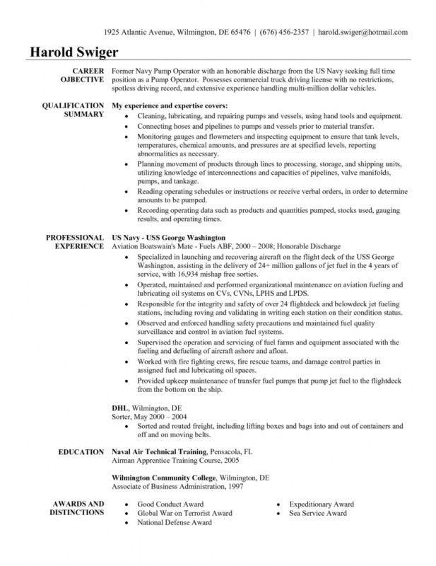 engineer sample resume navy nuclear engineer sample resumeml navy ...