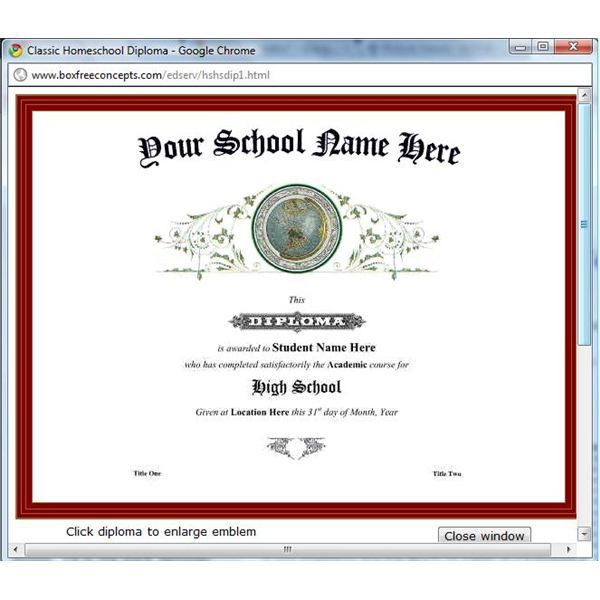 Find Great Diploma Printing Software to Help You Print ...