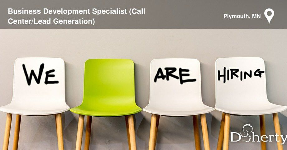 Doherty Staffing Job - 23455636   CareerArc