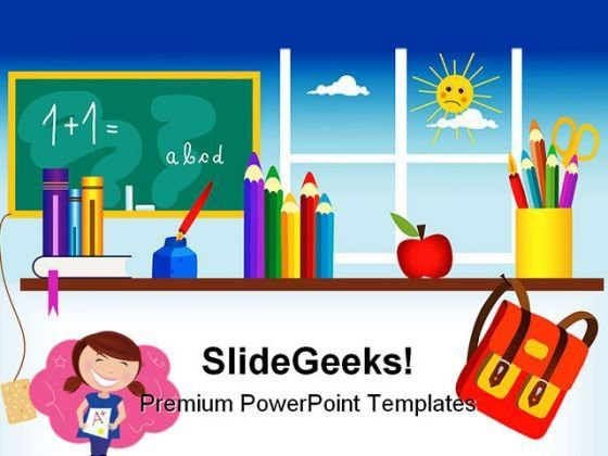 powerpoint template free download education powerpoint templates ...