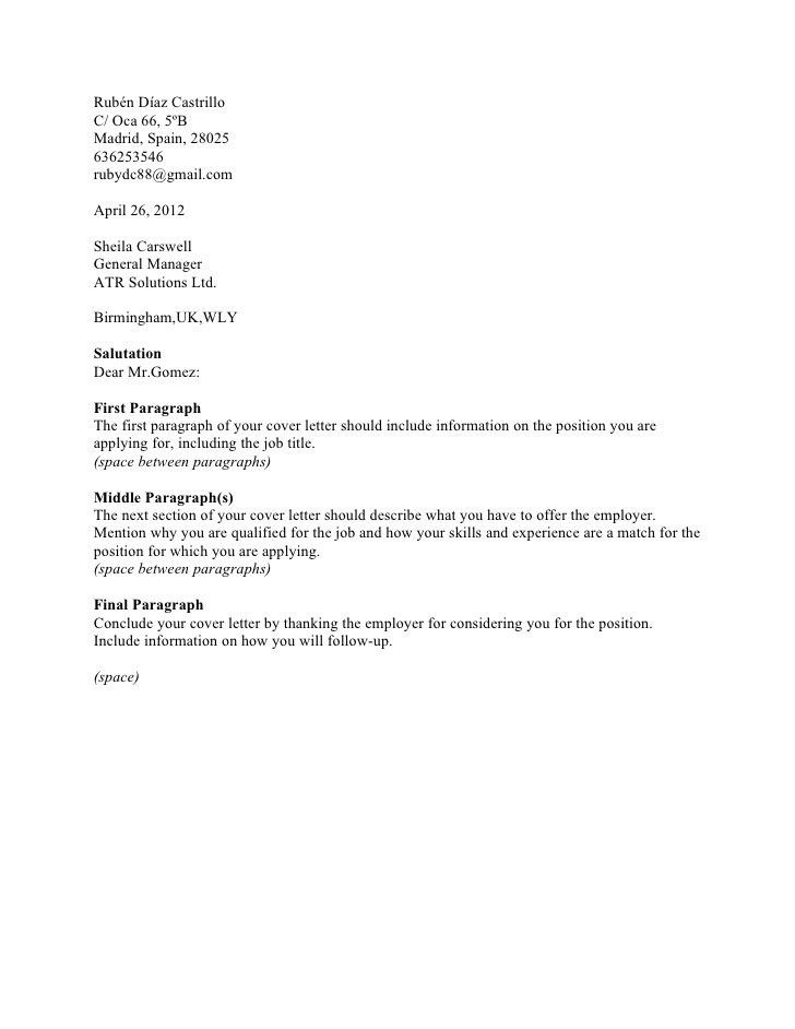 Ideas Collection Resume Cover Letter Examples With Salary ...