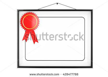 Illustration Graduation Cap Diploma Background Stock Vector ...