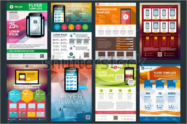 25+ Product Flyer Design Templates | Creative Template