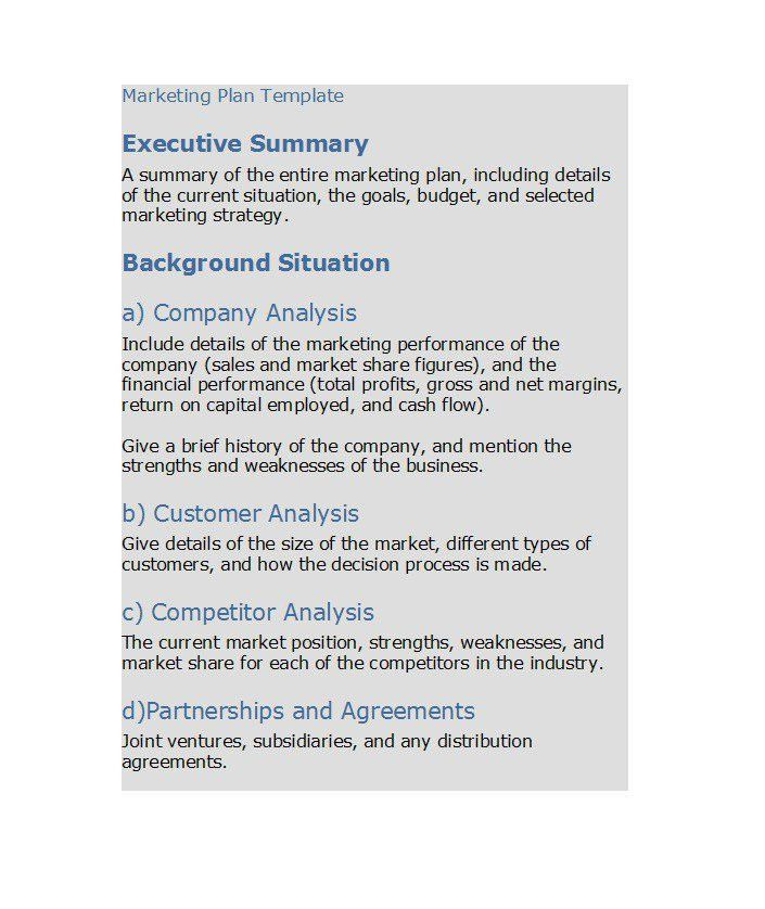 Industry Analysis Template. Textile Industry Analysis Report ...