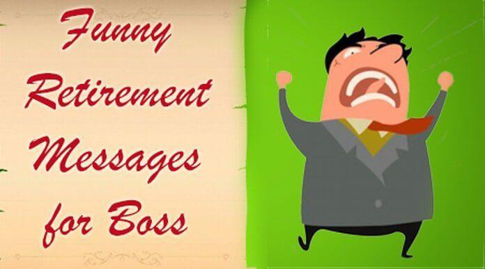 Retirement Wishes | Best Message