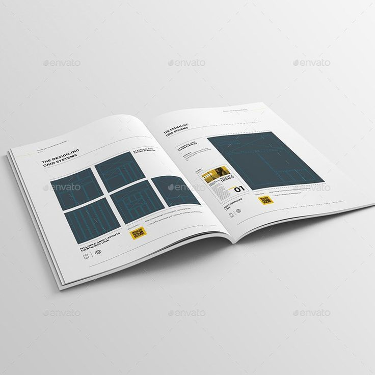 25+ best Brand guidelines template ideas on Pinterest | Brand ...