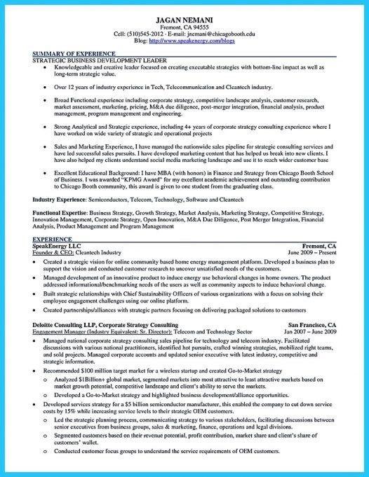 Development Executive Cover Letter