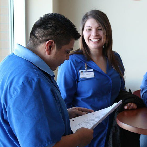 Amarillo College - Clinical Medical Assistant