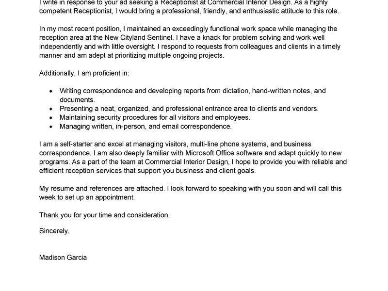 Stupefying Cover Letter Resume Examples 13 Outstanding Cover ...