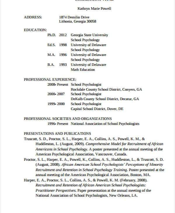 40+ Modern Teacher Resumes | Free & Premium Templates