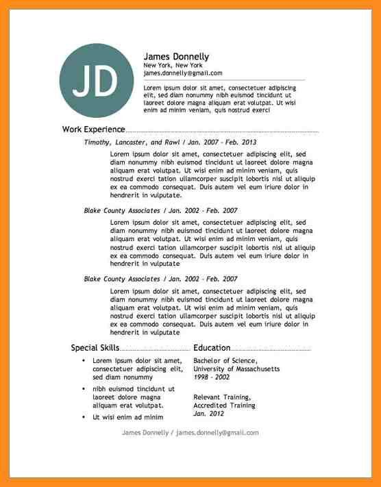 100+ Modeling Resume Template - Accents On Resume Free Resume ...