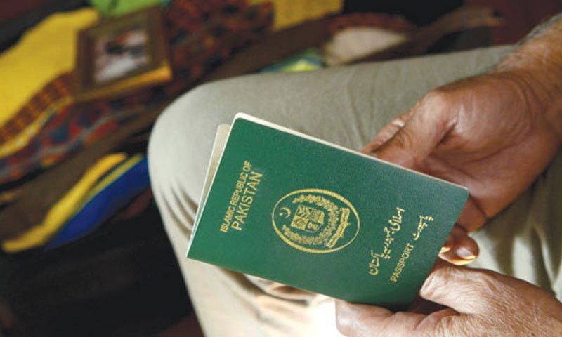 Dear Pakistanis, this is why we reject your UK visas - Blogs ...