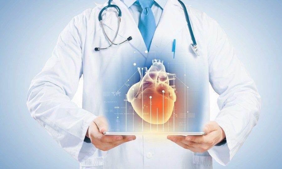 Cardiovascular Tech Salary
