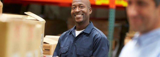 Warehouse Associate job description template | Workable