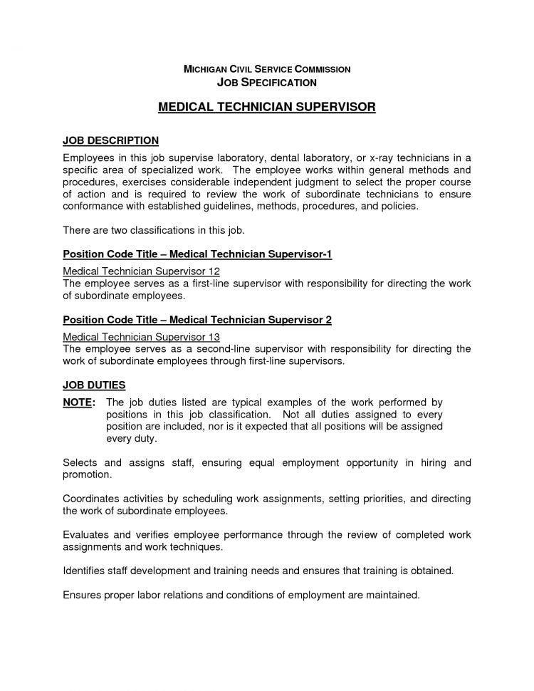 Patient Care Technician Resume Sample Resume Sample Technician .