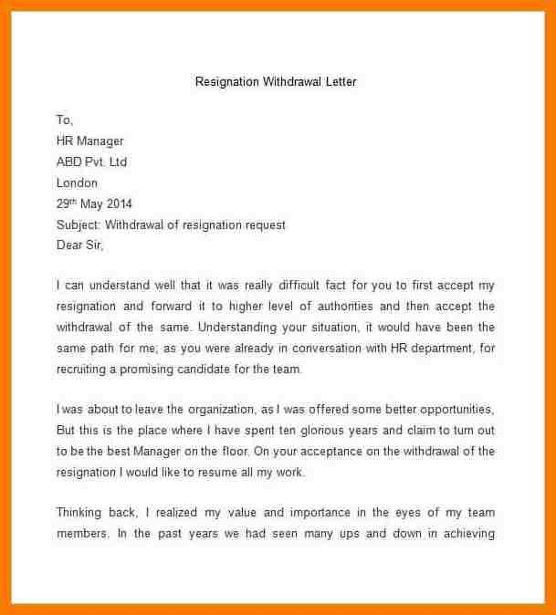 best 25 formal resignation letter sample ideas on pinterest ...