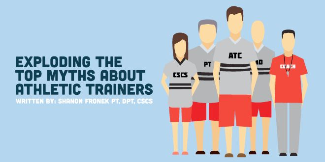 why join event coordinators. athletic training educators ...