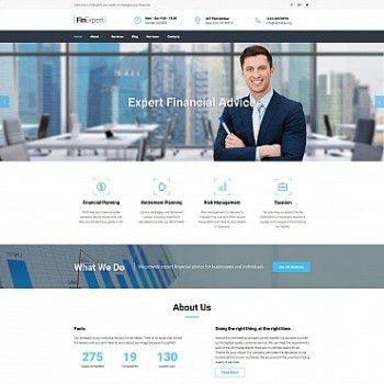 Website Builder Templates | Website Templates | MotoCMS