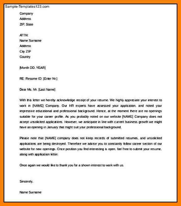 10+ letter of acknowledgement sample   packaging clerks