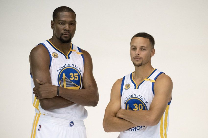 Golden State Warriors: Predicting The 2016-17 Final Roster, Depth ...
