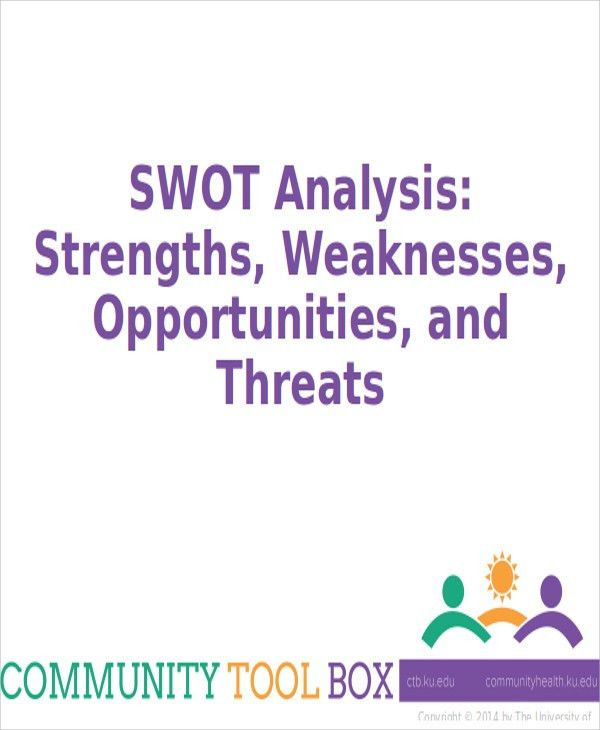 Swot Analysis PowerPoint Templates - 7+ Free PPT Format Download ...