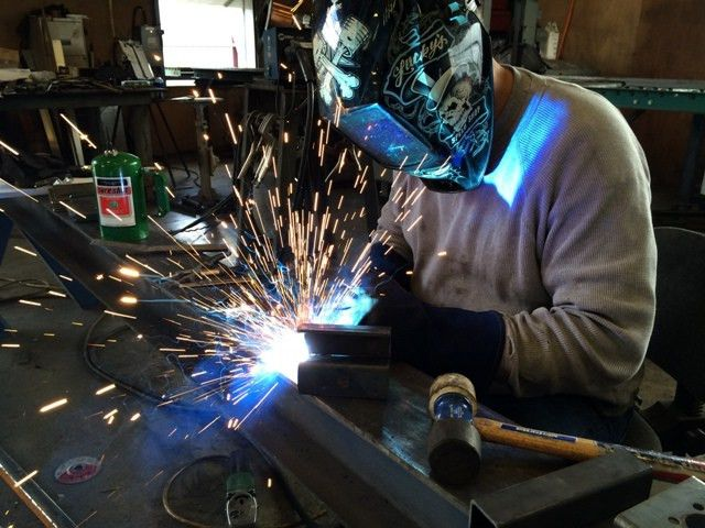 Welding Jobs: Now Hiring Fabricators for THE BEST Job in The World ...