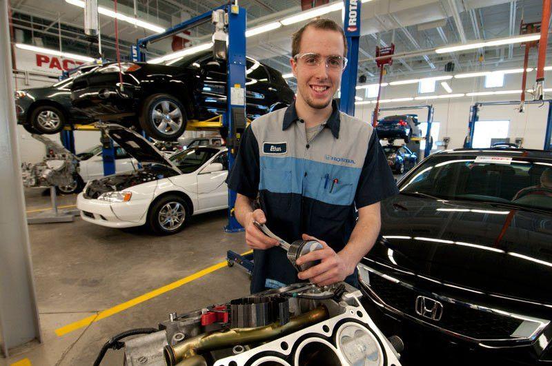 Automotive | Penn College