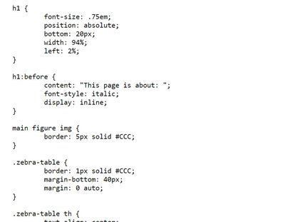 JavaFX CSS Example Program