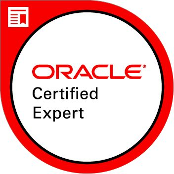 Oracle Certified Expert, Siebel Customer Relationship Management 8 ...