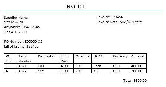 Helpingtohealus Surprising Home Invoicing With Glamorous Sample ...