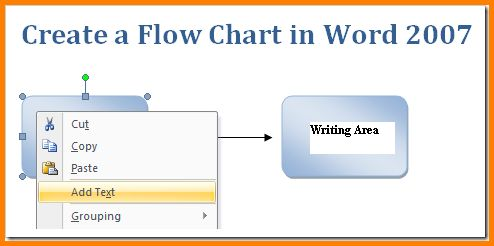 8+ flow chart template word | nypd resume