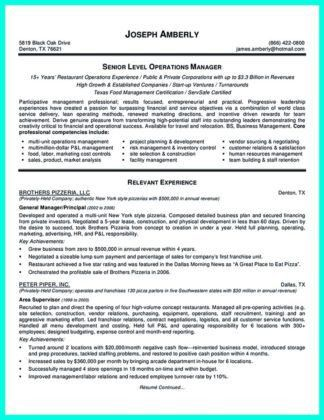 Behavioral Health Executive Cover Letter