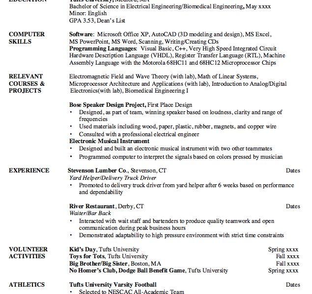 Cosy Barback Resume 8 Bar Back Resume Samples - Resume Example
