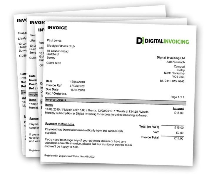 Essential Tools For Running Your Business | Digital Invoicing