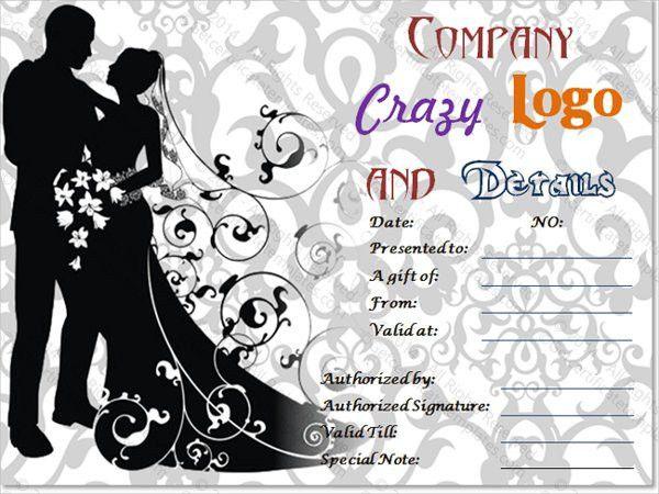 9+ Wedding Voucher Templates - Free PSD, Vector AI, EPS Format ...