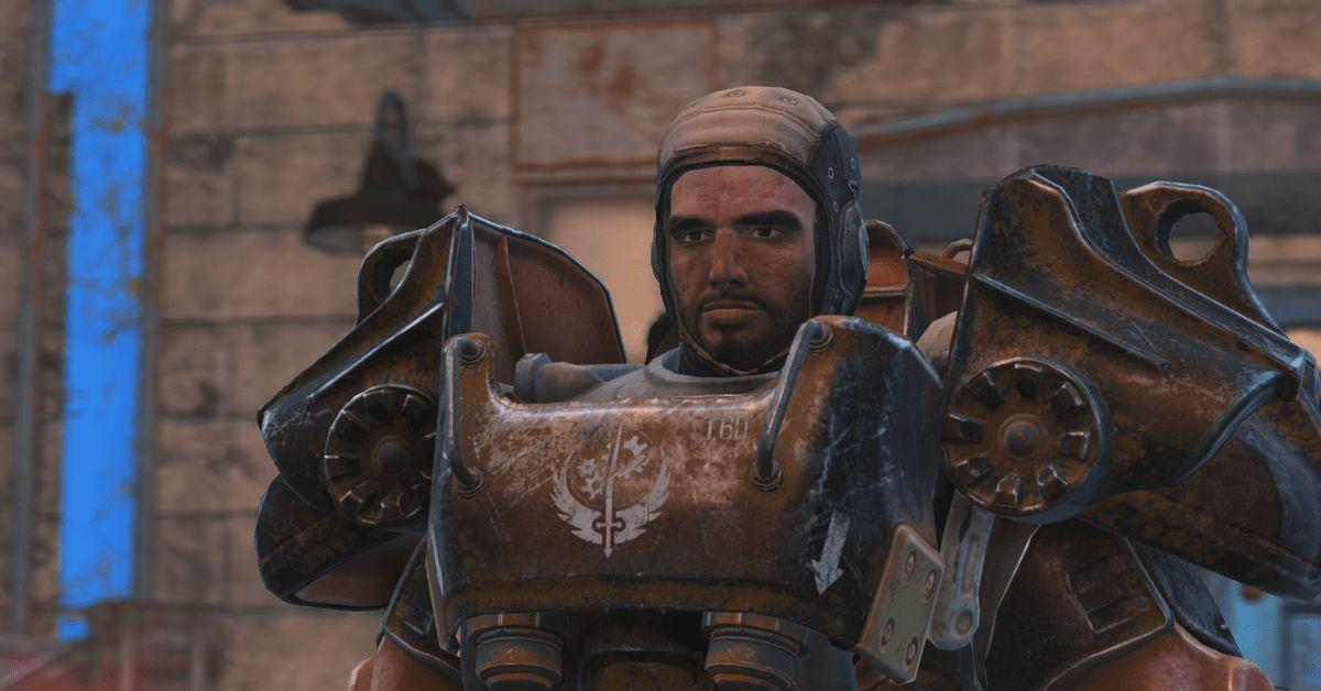 Danse - The Vault Fallout wiki - Fallout 4, Fallout: New Vegas ...